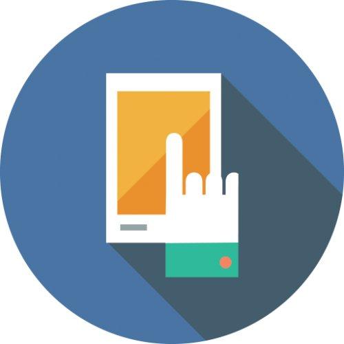 App & Aplicaciones móviles