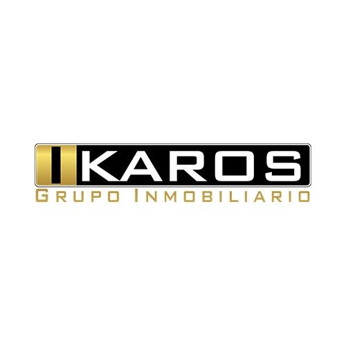 Grupo Inmobiliario Ikaros